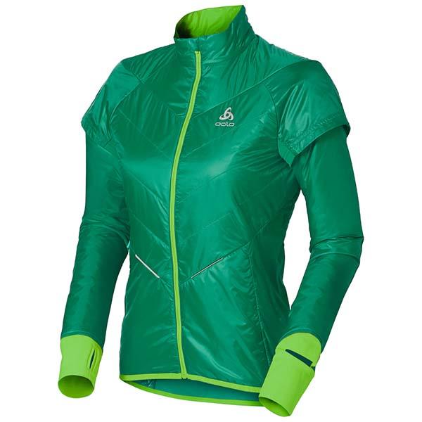 c58521975b224 Kurtka tech. Jacket primaloft® LOFTONE | Odlo Polska